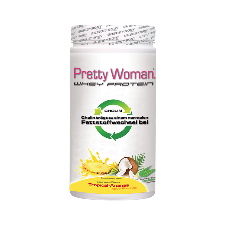 Pretty Woman Functional Whey