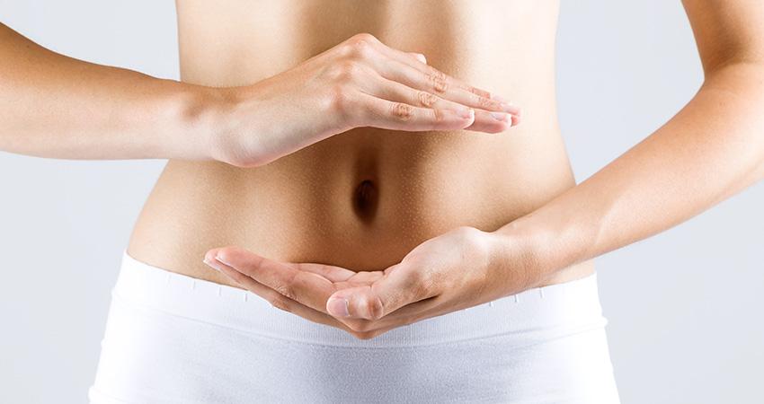 Wie gesund ist dein Darm?