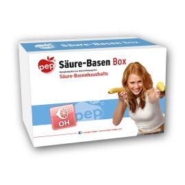 PEP Säure-Basen Box